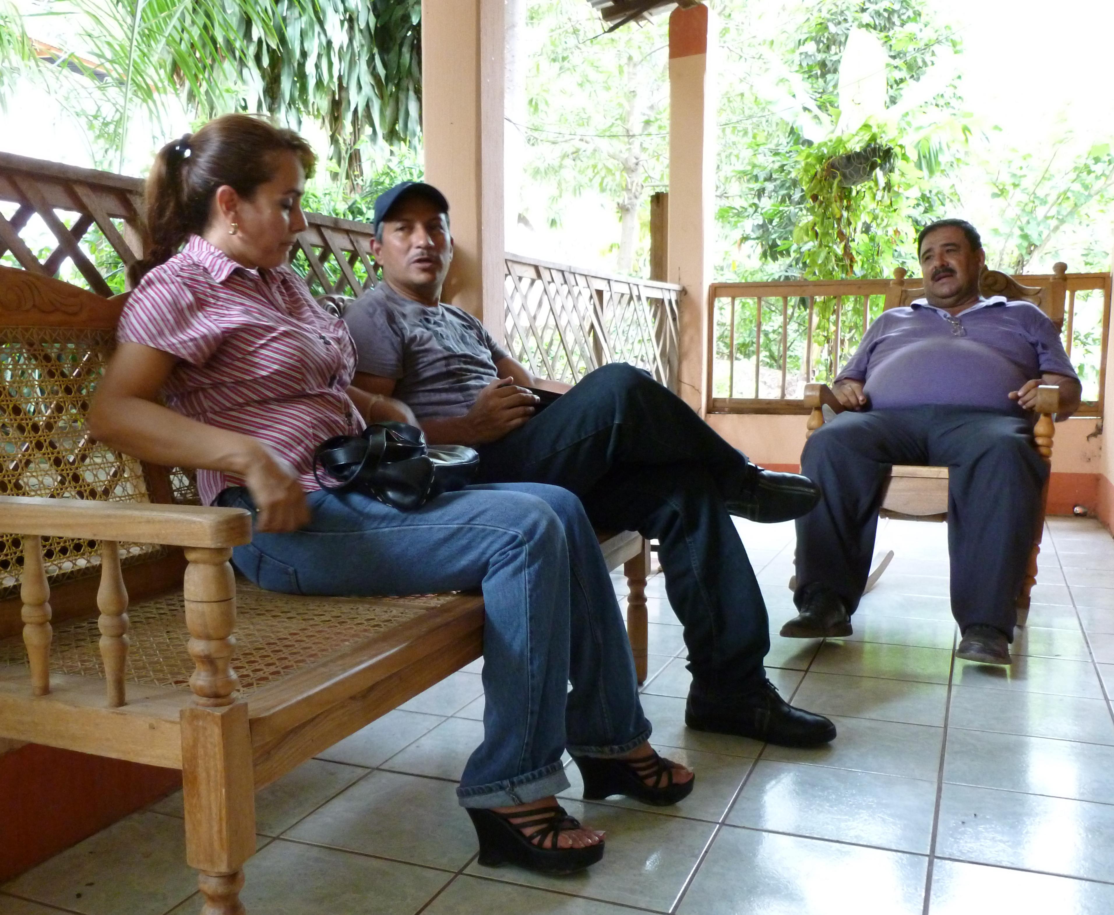 San Jose la Arada Chiquimula Guatemala And San Jose la Arada – a